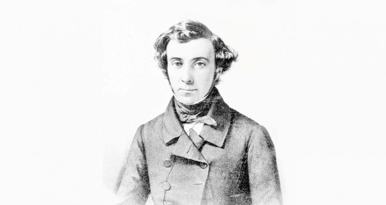 Cátedra Alexis de Tocqueville