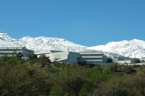 Campus Peñalolén