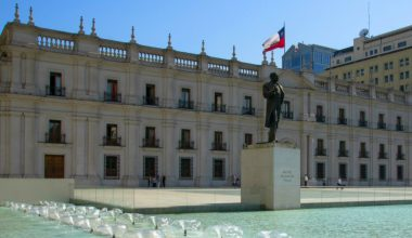 Vicerrectora Académica y Decano de Gobierno se unen a Mesa de trabajo presidencial para el Desarrollo Integral