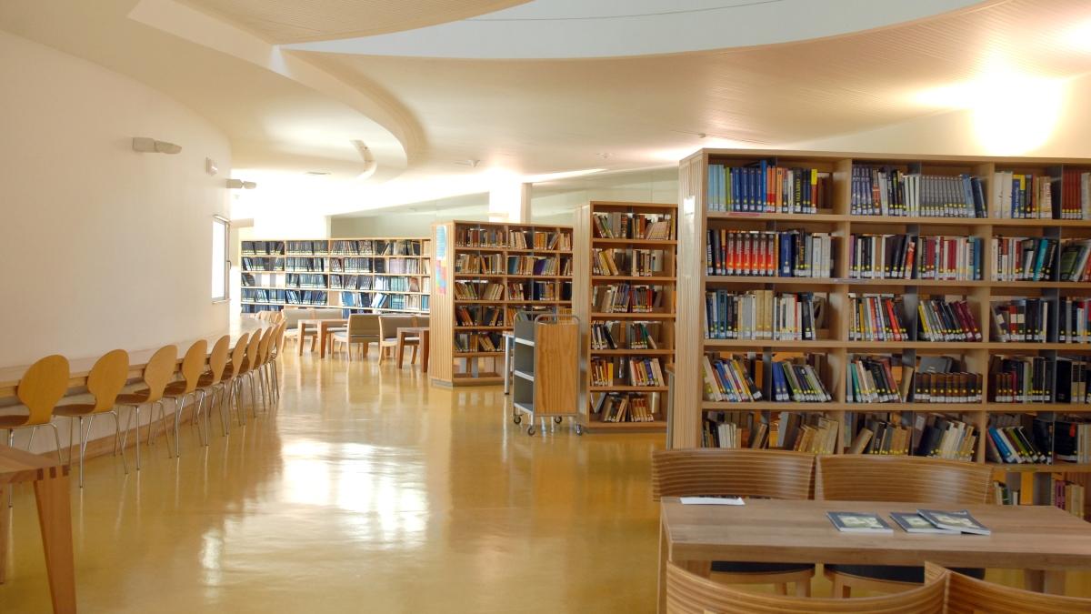 Bibliotecas UAI