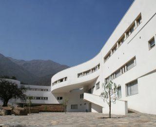 Oficina de Proyectos y Propiedad Intelectual