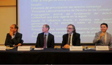 Facultad de Derecho lanza la primera revista jurídica bilingüe del país