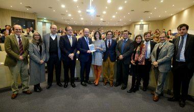 CEFIS UAI presenta propuesta para modernizar la legislación que incentiva las donaciones