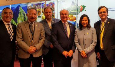Andrés Toledo es electo Presidente del Consejo Latinoamericano de Escuelas de Administración