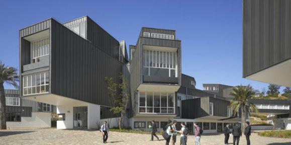 Consejo de Estudiantes por la Sustentabilidad de la UAI – Viña