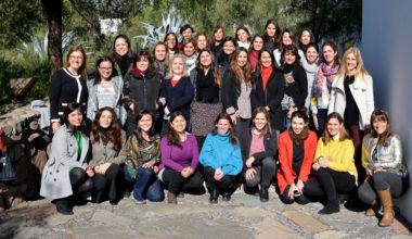 Iniciativa público- privada busca mejorar el acceso de mujeres a altos puestos directivos