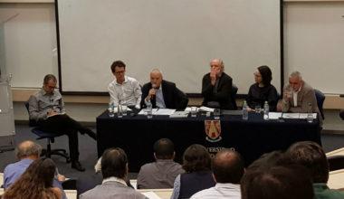 Plan Estratégico Cordillera: Un diálogo entre Lo Barnechea y su entorno cordillerano