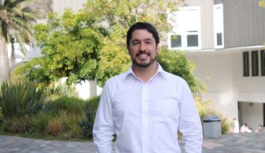 Alberto Pinto asume como Presidente de la Comisión Empresa-Educación Superior de ASIVA