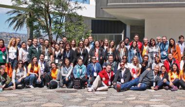 Campus Viña: sede del II Congreso Iberoamericano en Educación