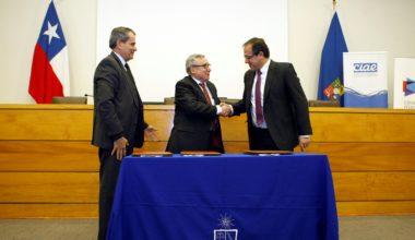 UAI junto a U. de Chile lanzan plataforma big data para formulación de políticas públicas
