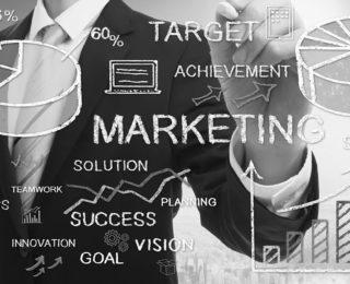 Magíster en Dirección de Marketing