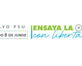 PRIMER ENSAYO PSU