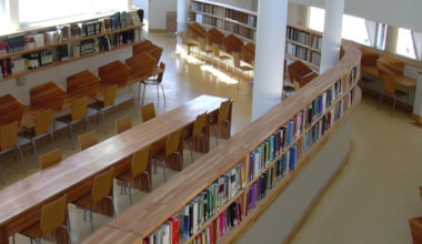 Bibliotecas UAI: un mundo por conocer