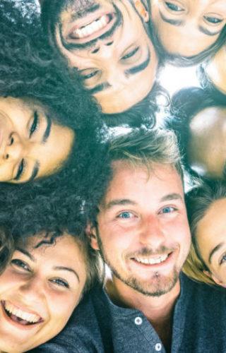 Más de doscientos alumnos extranjeros llegan a la UAI Más de doscientos alumnos extranjeros llegan a la UAI