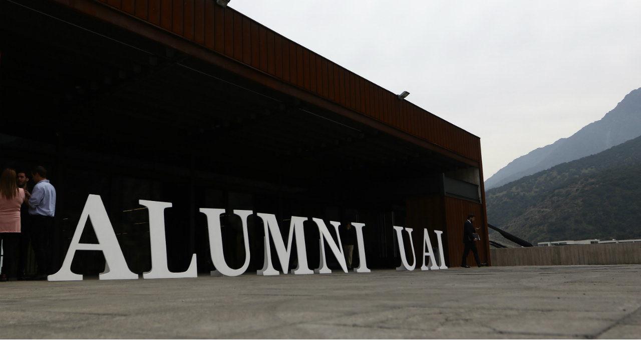 Alumni UAI