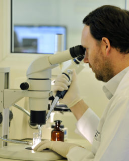 Formulario de Solicitud Certificados de Bioseguridad
