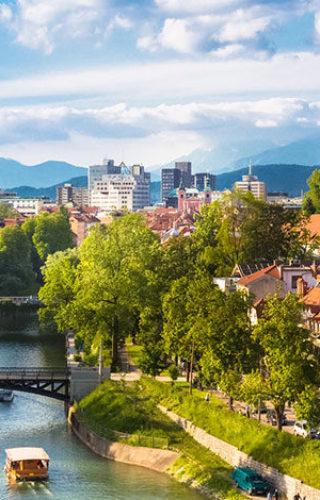 Dirección de Relaciones Internacionales UAI se adjudica proyecto de cooperación con Eslovenia