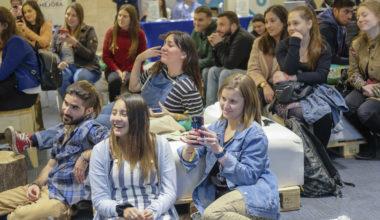 """Con gran éxito se desarrolla el primer Encuentro """"Impacto Social"""" Alumni UAI"""