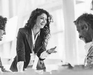 Diplomado en liderazgo y certificación de coaching ejecutivo