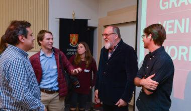 MBA UAI organiza workshop «Marketing Políticamente Incorrecto» para sus egresados
