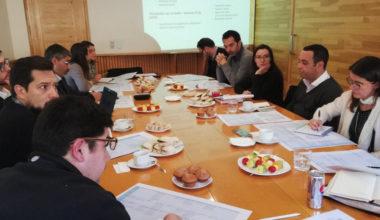 Comisión de Docencia de Pregrado avanza en proceso de Autoevaluación Institucional