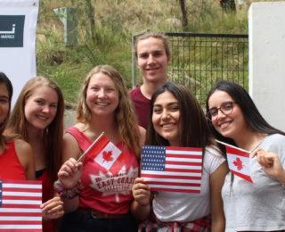 International Students Application Process 2020