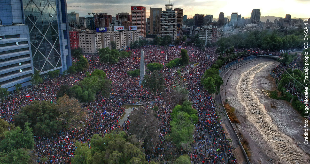 Chile 2020: Dilemmas and horizons of a society in movement