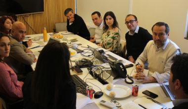 Consejos Académicos participan en socialización del Proceso de Acreditación Institucional 2020