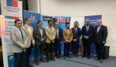 UAI participa en Programa de Reemprendimiento para Pymes