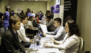 Con gran número de asistentes se desarrolló el Segundo Encuentro Conexión Derecho UAI