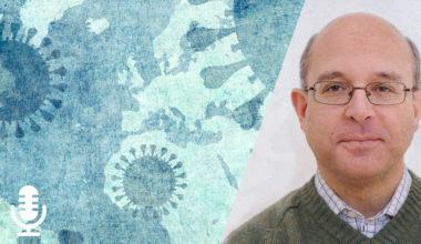 Fernando Wilson y la historia de las pandemias