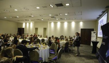 Con más de 80 organizaciones se desarrolló el Desayuno Conexión Empresarial Alumni UAI 2020