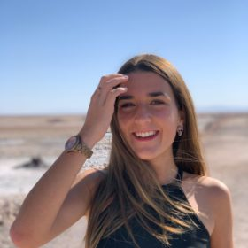 Sara Pérez Casas