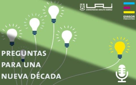 Podcast: ¿Qué desafíos de innovación debe enfrentar Chile?