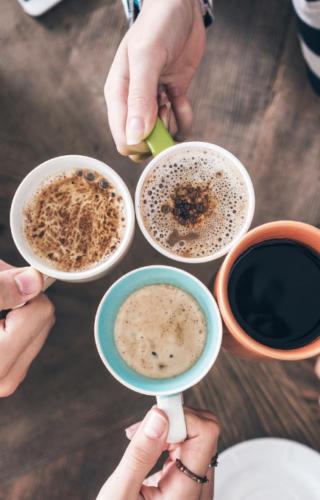 Virtual Coffee Break Series