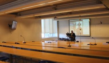 UAI se prepara para impartir clases en modalidad híbrida