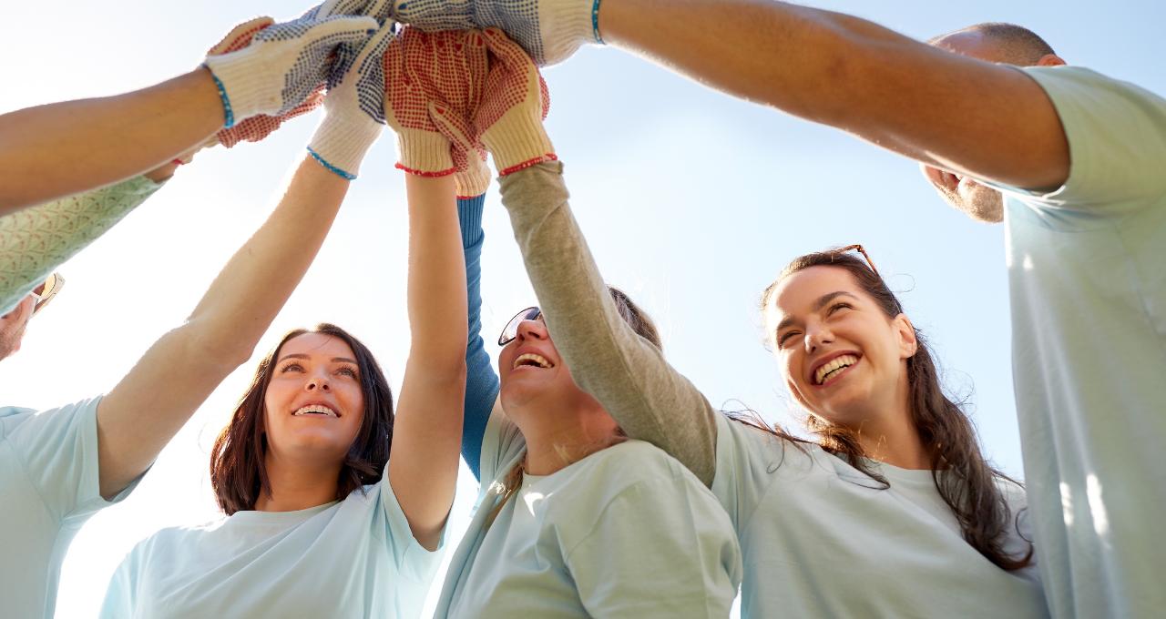 Voluntariado- Service Learning