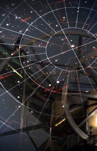 Profesor Hugo Caerols se adjudica proyecto Gemini de astronomía con smartphones