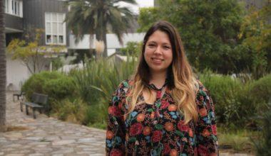 Catalina Lauer: del Magíster en Economía UAI a doctorarse en Alemania