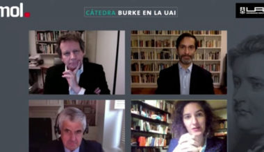 Cátedra Edmund Burke UAI: ¿Qué régimen político?