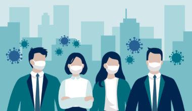 IMCE: Confianza empresarial sufre caída en abril 2021 a causa de rebrote de contagios covid-19