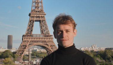 De Chile a Francia y de Francia al mundo: La experiencia en L'Oréal de Ingeniero Comercial UAI