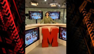 Mujer y motores: Exalumna de periodismo cuenta su experiencia en el área deportiva del diario español, Marca