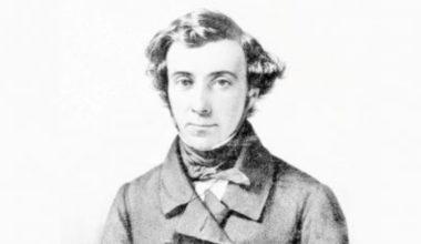 "Cátedra Alexis de Tocqueville publica primer volumen de la revista ""Cuadernos Tocqueville"""