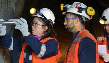 Mes de la minería: Ingeniería UAI comprometida con el desarrollo sostenible