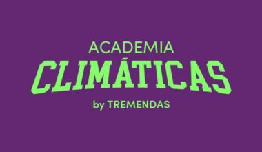 Más de 500 niñas y jóvenes finalizan academia para combatir la crisis climática