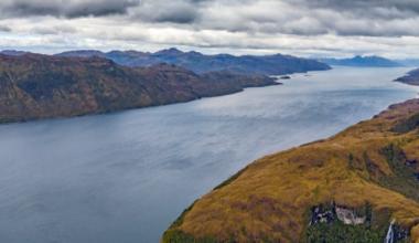 UAI y Data Observatory procesarán datos oceanográficos de Magallanes
