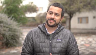 El MBA como una plataforma para emprender: La experiencia de Ricardo Ross