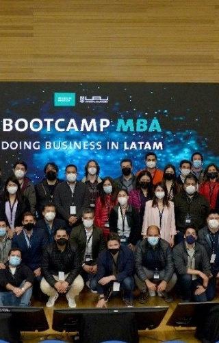 Bootcamp UAI: haciendo negocios en Latinoamérica