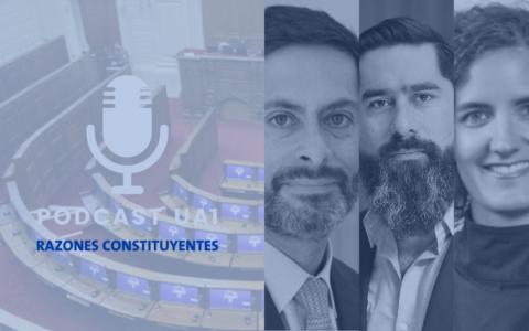 Podcast: ¿Adiós a la República?